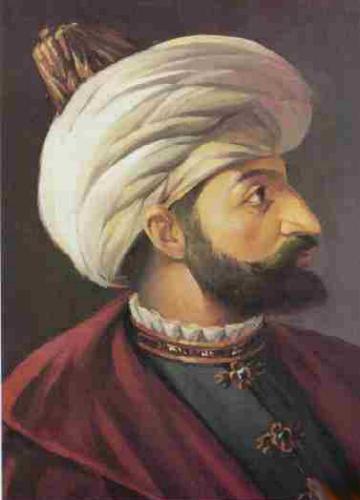 Osmanl�'y� tan�t�yoruz [1000 Resim]