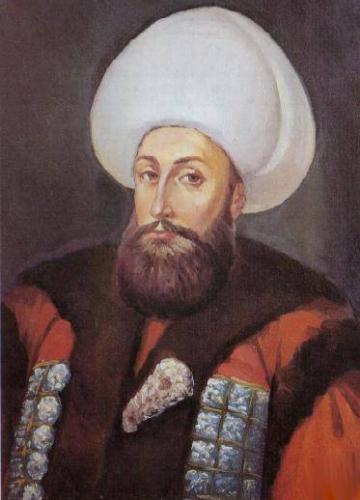 IV. Mustafa ile ilgili görsel sonucu